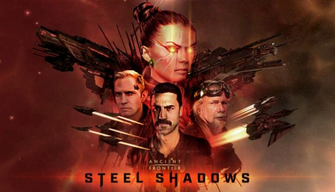 Ancient Frontier: Steel Shadows Free Download
