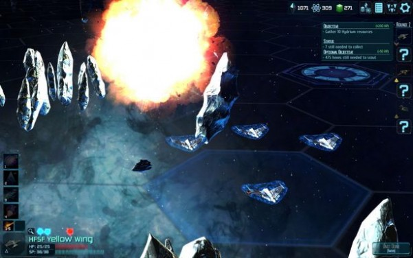 Ancient Frontier: Steel Shadows PC Crack