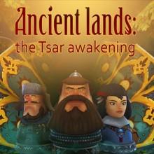 Ancient lands: the Tsar awakening Game Free Download