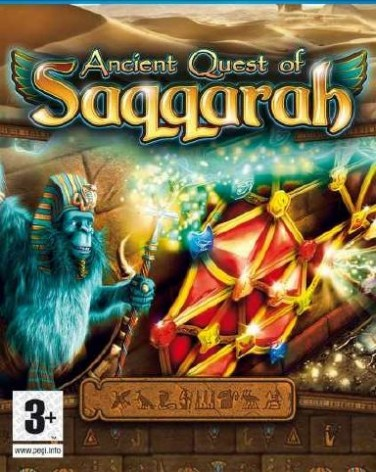 Ancient Quest of Saqqarah Free Download