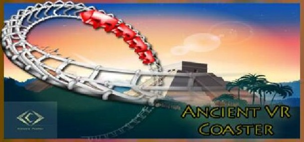 Ancient VR coaster Free Download