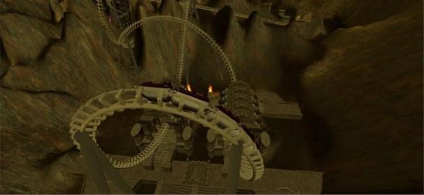 Ancient VR coaster PC Crack