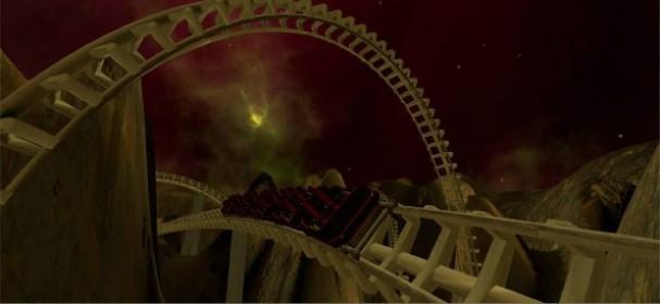 Ancient VR coaster Torrent Download
