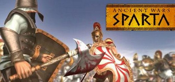 Ancient Wars Sparta Free Download