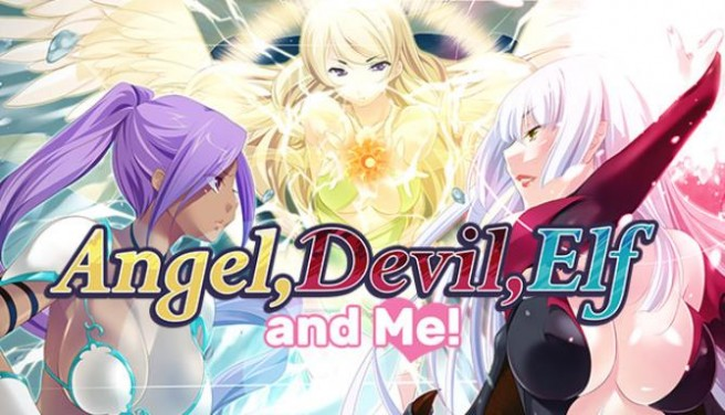 Angel, Devil, Elf and Me! Free Download