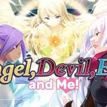 Angel, Devil, Elf and Me! Game Free Download