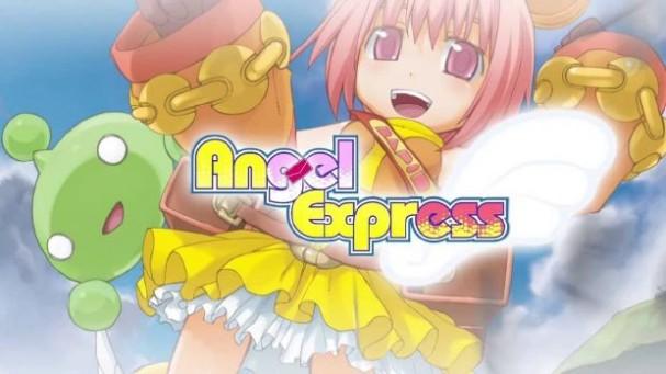Angel Express [Tokkyu Tenshi] Free Download