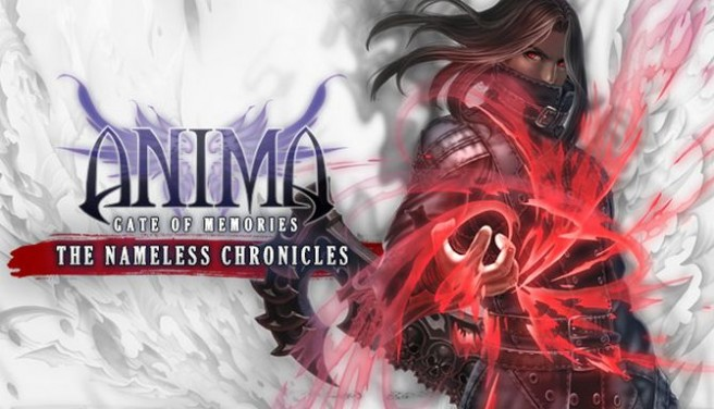 Anima: Gate of Memories - The Nameless Chronicles Free Download