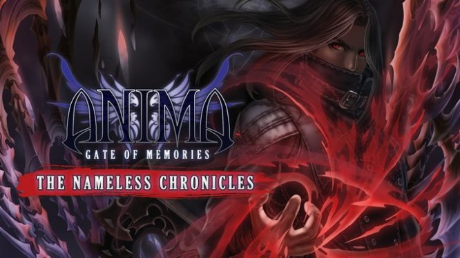 Anima: Gate of Memories - The Nameless Chronicles Torrent Download