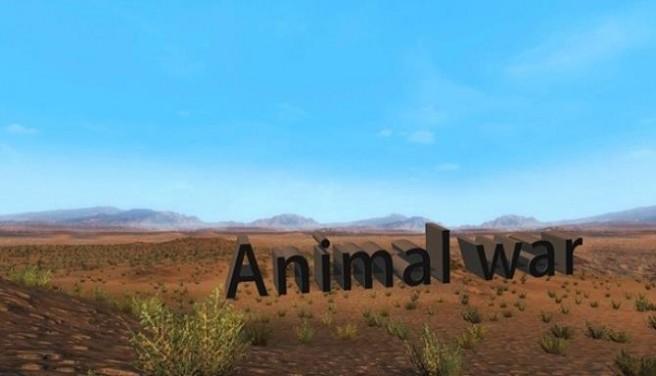 Animal war Free Download