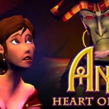 Ankh 2: Heart of Osiris Game Free Download