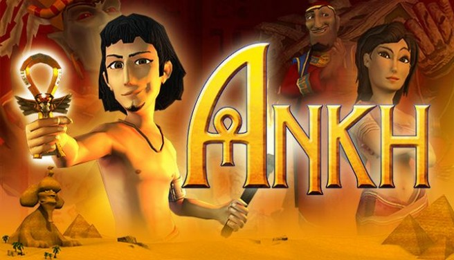 Ankh - Anniversary Edition Free Download
