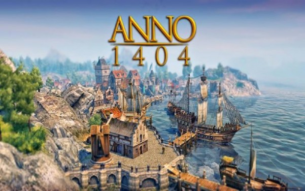 Anno 1404 Gold Free Download