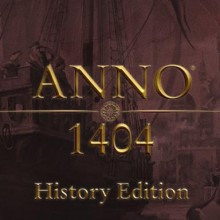 Anno 1404 - History Edition Game Free Download