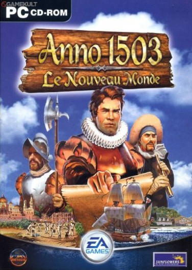 Anno 1503 Gold Edition Free Download