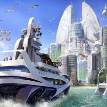 Anno 2070 Game Free Download