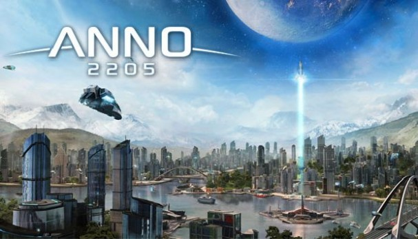 Anno 2205 Gold Edition Free Download