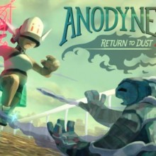 Anodyne 2: Return to Dust Game Free Download