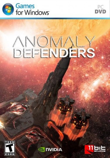Anomaly Defenders Free Download
