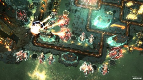 Anomaly Defenders Torrent Download