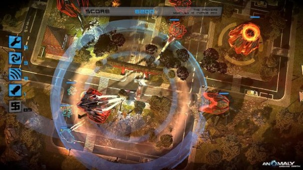 Anomaly: Warzone Earth PC Crack