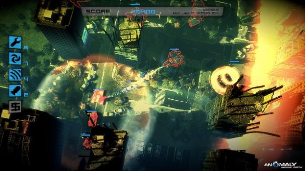 Anomaly: Warzone Earth Torrent Download