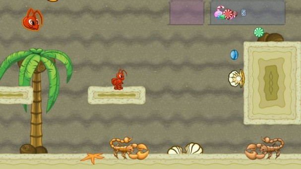 Ant-gravity: Tiny's Adventure Torrent Download