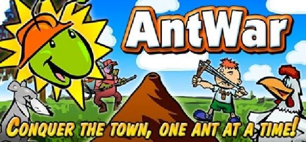 Ant War: Domination Free Download