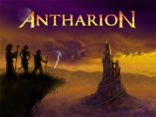 AntharioN Free Download