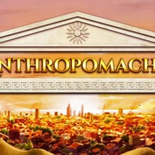 Anthropomachy Game Free Download