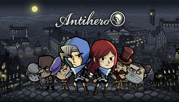 Antihero Free Download