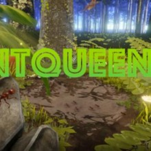 AntQueen 3D Game Free Download
