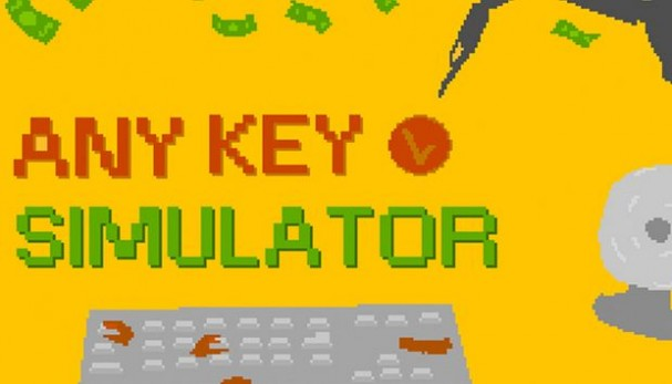 Anykey Simulator Free Download