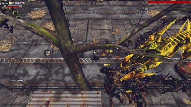 Apocalypse Age : DESTRUCTION PC Crack