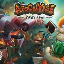 Apocalypse: Party's Over Game Free Download