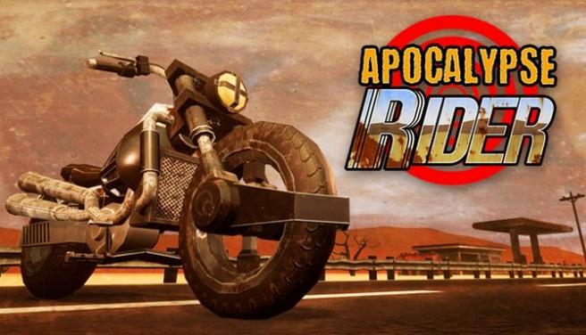Apocalypse Rider Free Download