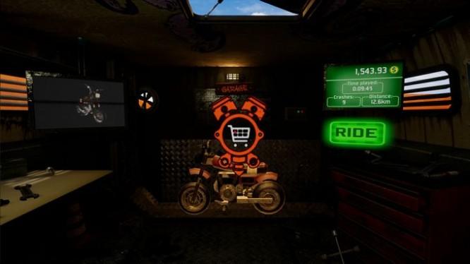 Apocalypse Rider PC Crack