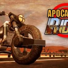 Apocalypse Rider Game Free Download