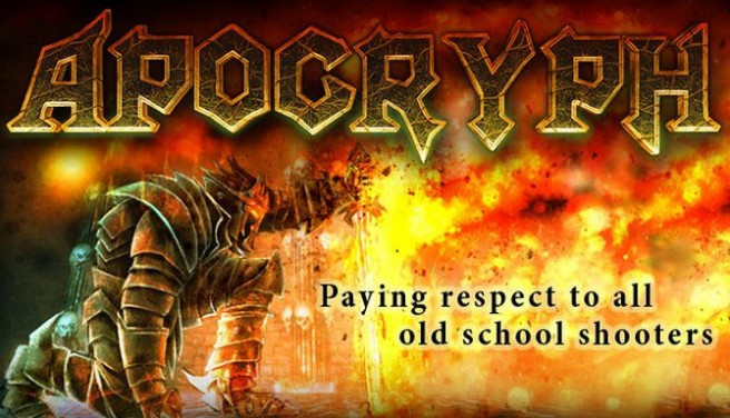Apocryph: an old-school shooter Free Download