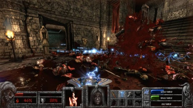 Apocryph: an old-school shooter PC Crack