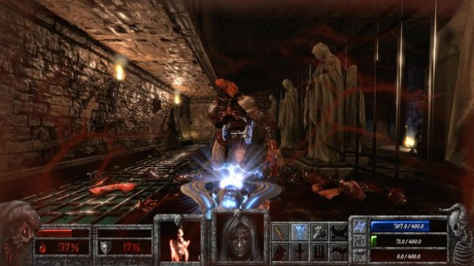 Apocryph: an old-school shooter Torrent Download