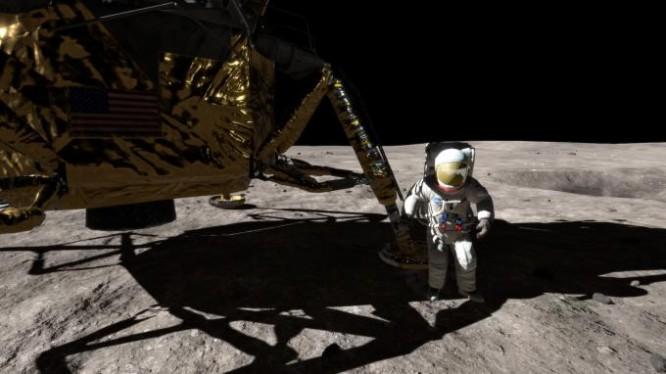 Apollo 11 VR HD PC Crack