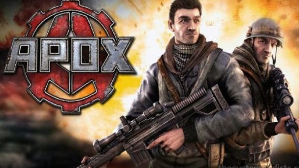 APOX PC Free Download