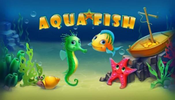 Aqua Fish Free Download