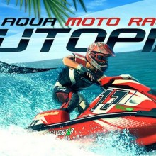 Aqua Moto Racing Utopia Game Free Download