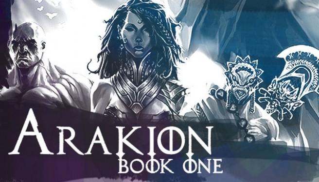 Arakion: Book One Free Download