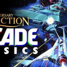 Arcade Classics Anniversary Collection Game Free Download