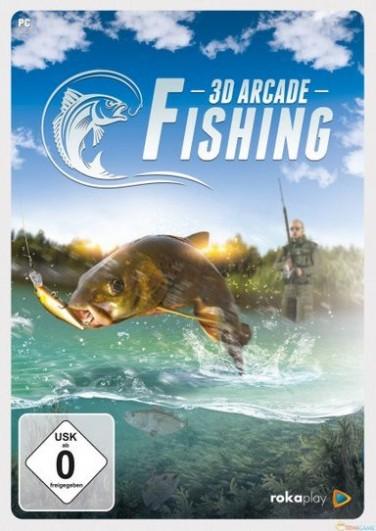Arcade Fishing Free Download
