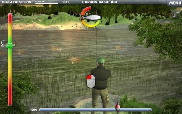 Arcade Fishing PC Crack