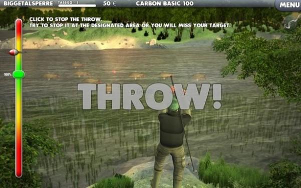 Arcade Fishing Torrent Download